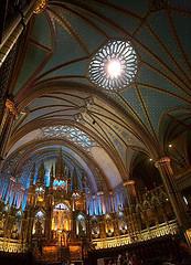 Notre-Dame de Montréal