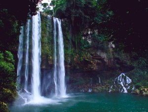 Misol Ha, Chiapas, Mexico